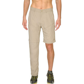 The North Face M's Horizon Convertible Pant Dune beige (254)